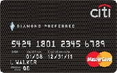 Apply Citi® Diamond Preferred® Card