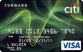 Apply Citi Forward® Card