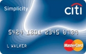 Apply Citi Simplicity® Card