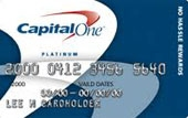 Apply Capital One® Cash Rewards for Newcomers