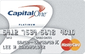 Apply Capital One® Secured MasterCard