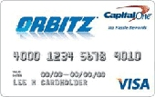 Apply Capital One® Orbitz® Visa® Platinum