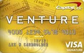 Apply Capital One® VentureOne℠ Rewards Credit Card