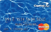 Apply Capital One® Classic Platinum Credit Card