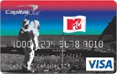 Apply MTV® Visa® Card From Capital One