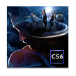 CS6 Production Premium image