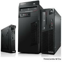 ThinkCentre M72e image