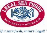 Legal SeaFood Kampanjkoder